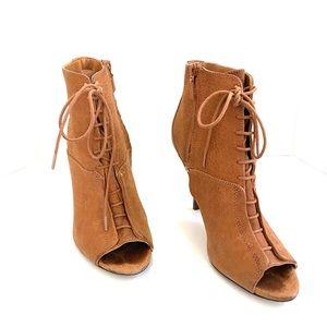 Rachel Roy High Heel Booties